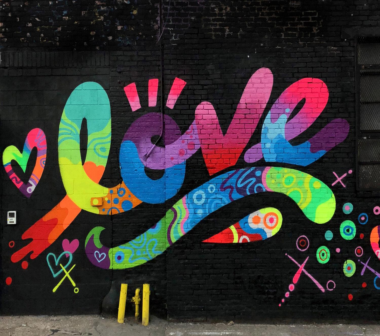 Love by Jason Naylor