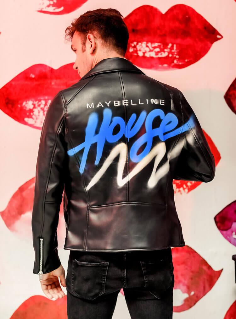 Maybelline House Jacket