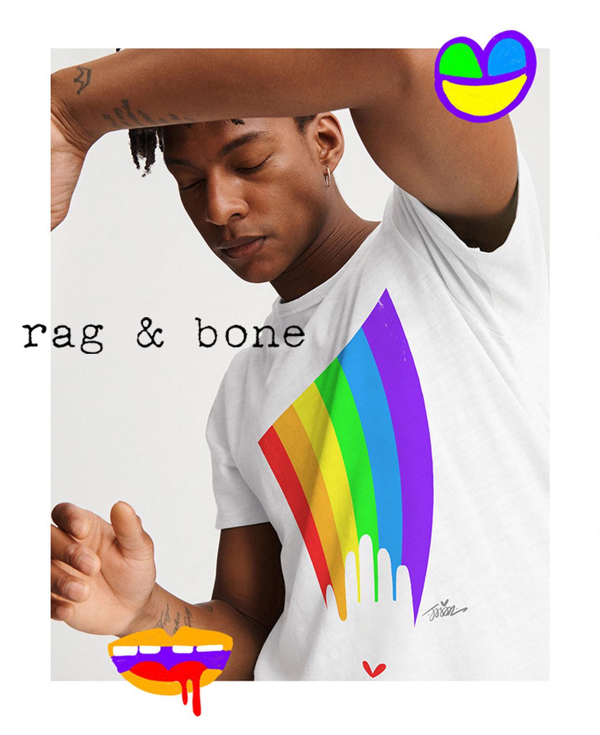 Rag and Bone x Naylor