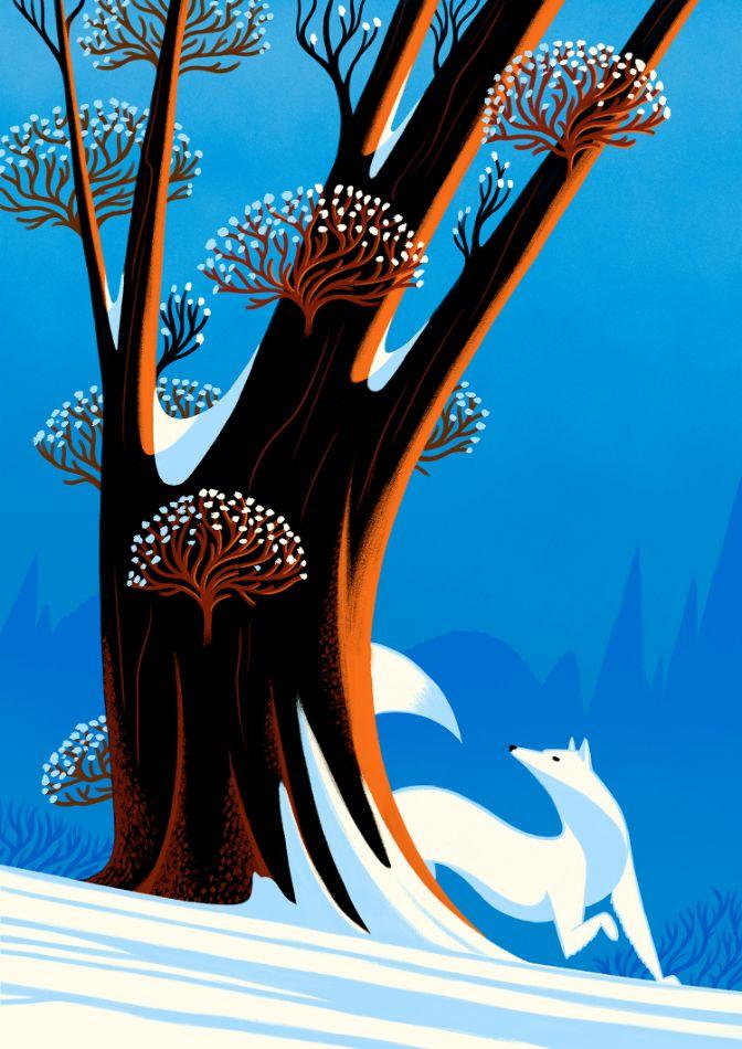 Tree by Robert Hunter