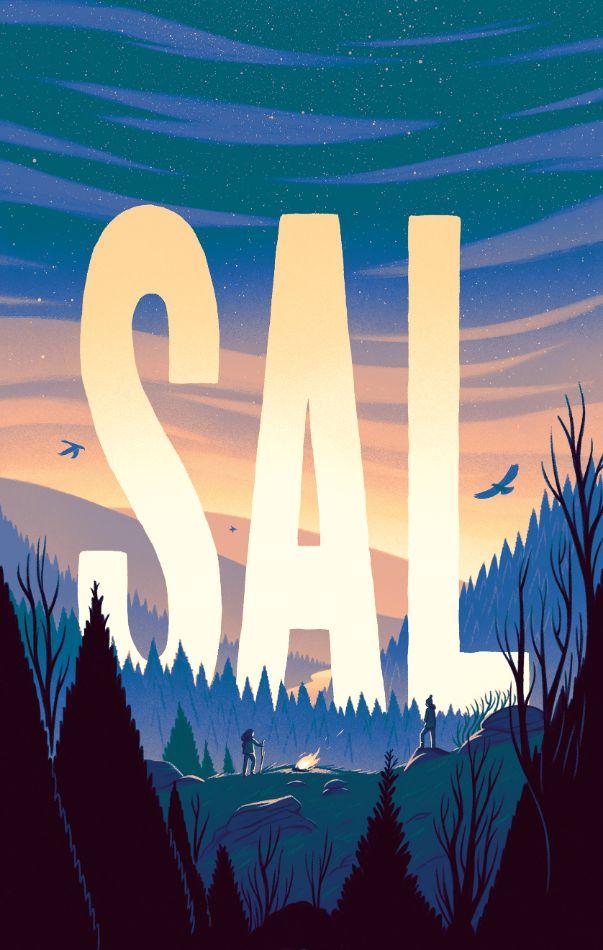 SAL by Robert Hunter