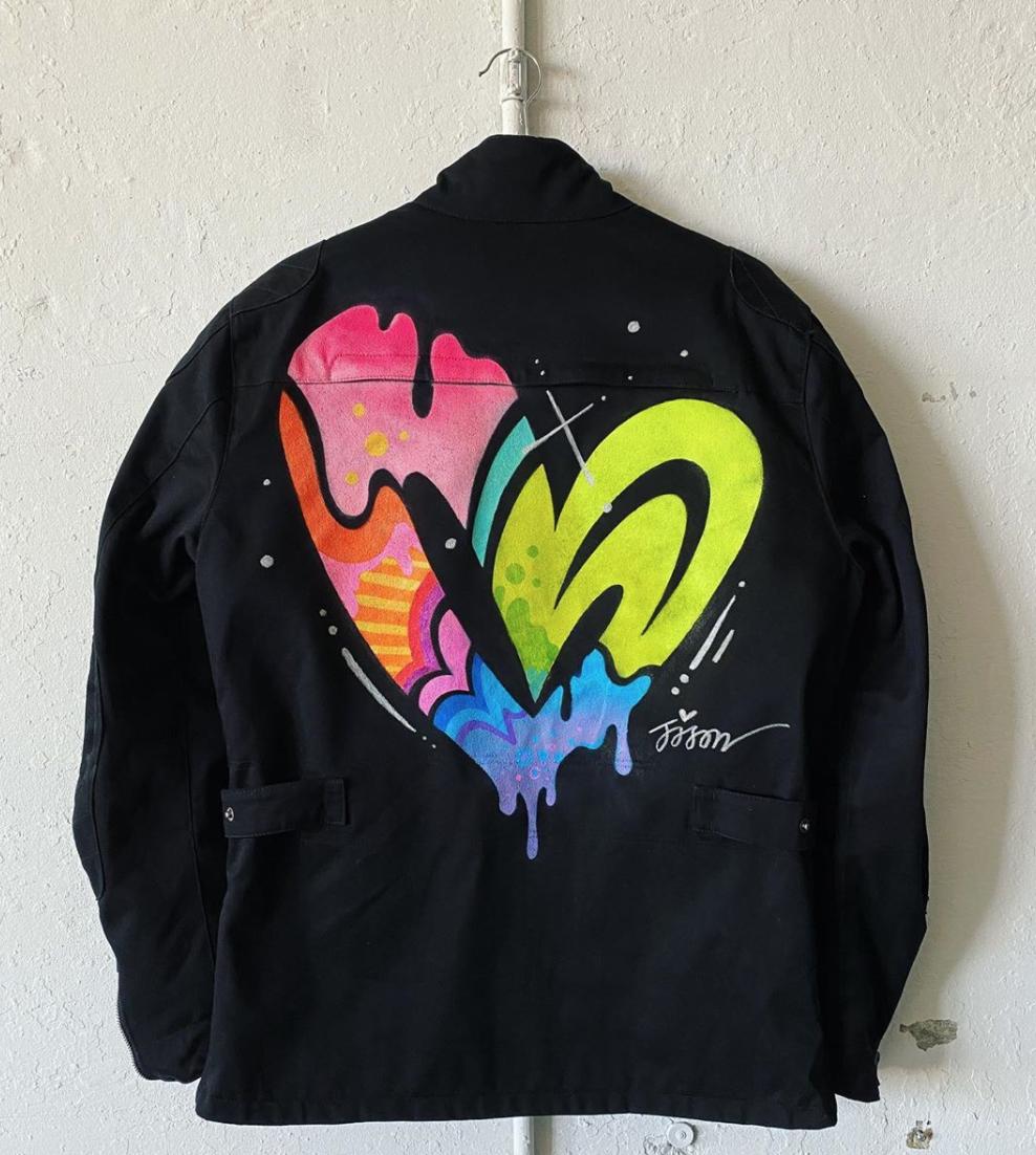 Naylor Jacket