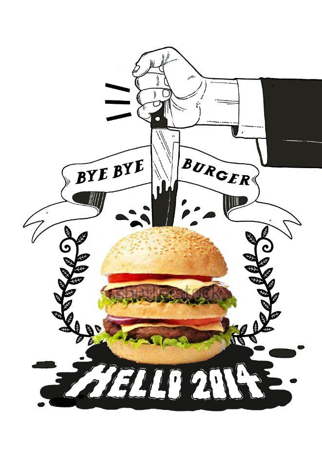 Bye Bye Burger