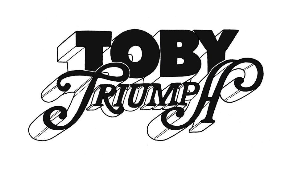 Toby Triumph