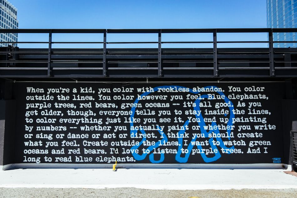 When You're a Kid by WRDSMTH