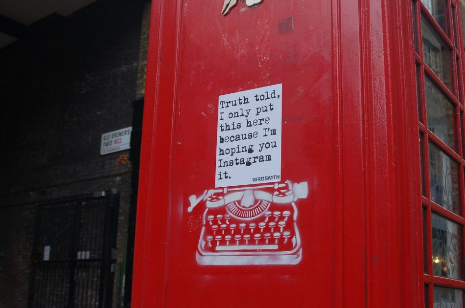 Truth Told by WRDSMTH