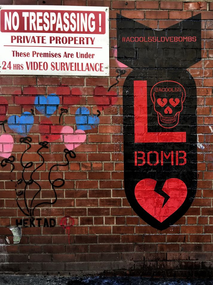 Bomb by Acool55