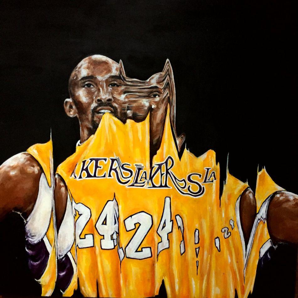 Kobe by Ashley Chew