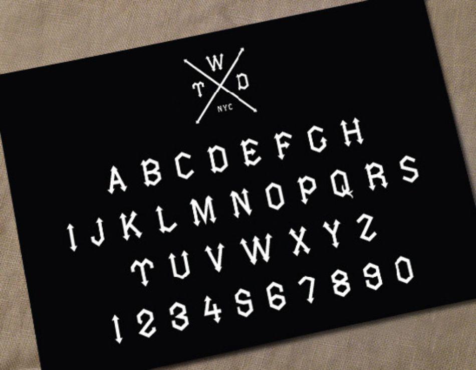 Alphabet by Bonnie Class