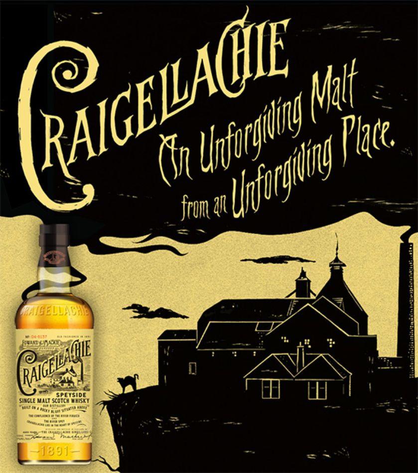 Craigeilanchie by Bonnie Class