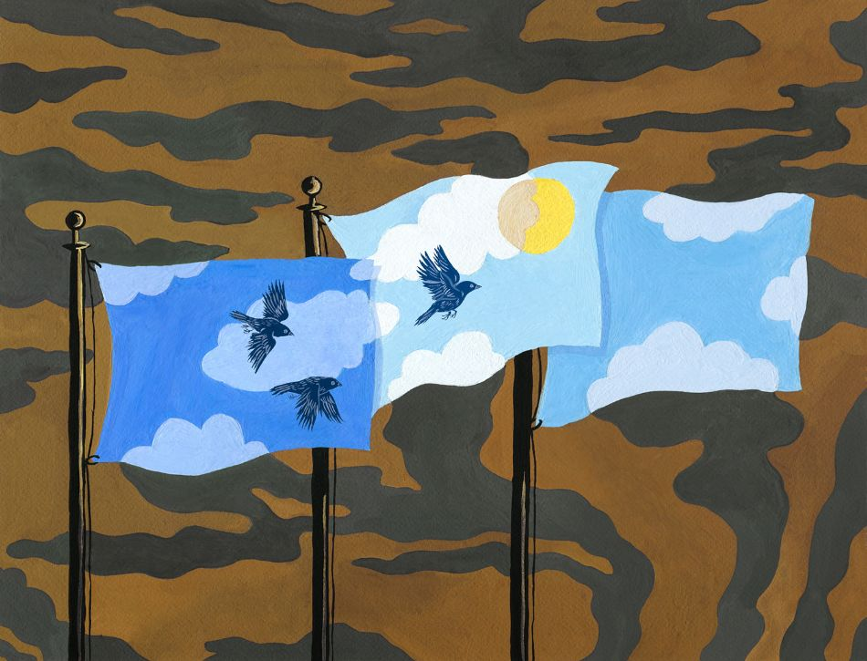 Flags by Cali Sales