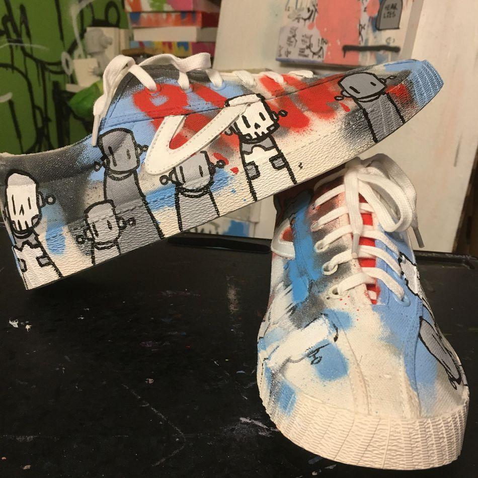 Kicks by ChrisRWK