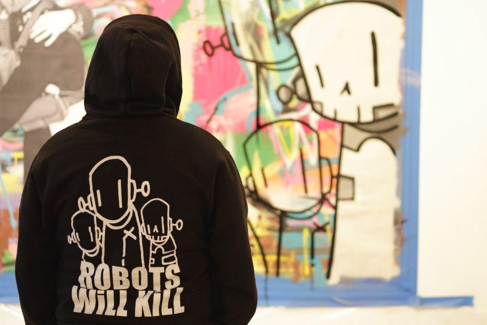 Sweatshirt by ChrisRWK