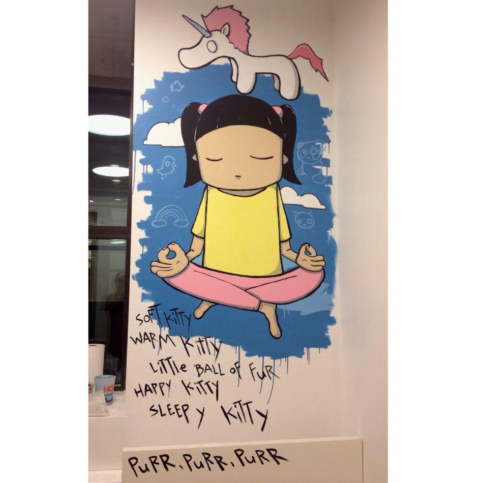 Meditate by ChrisRWK