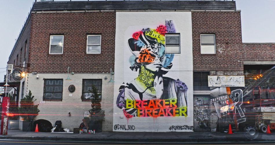 Breaker Breaker