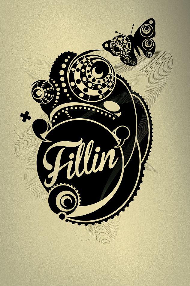 Fillin Logo