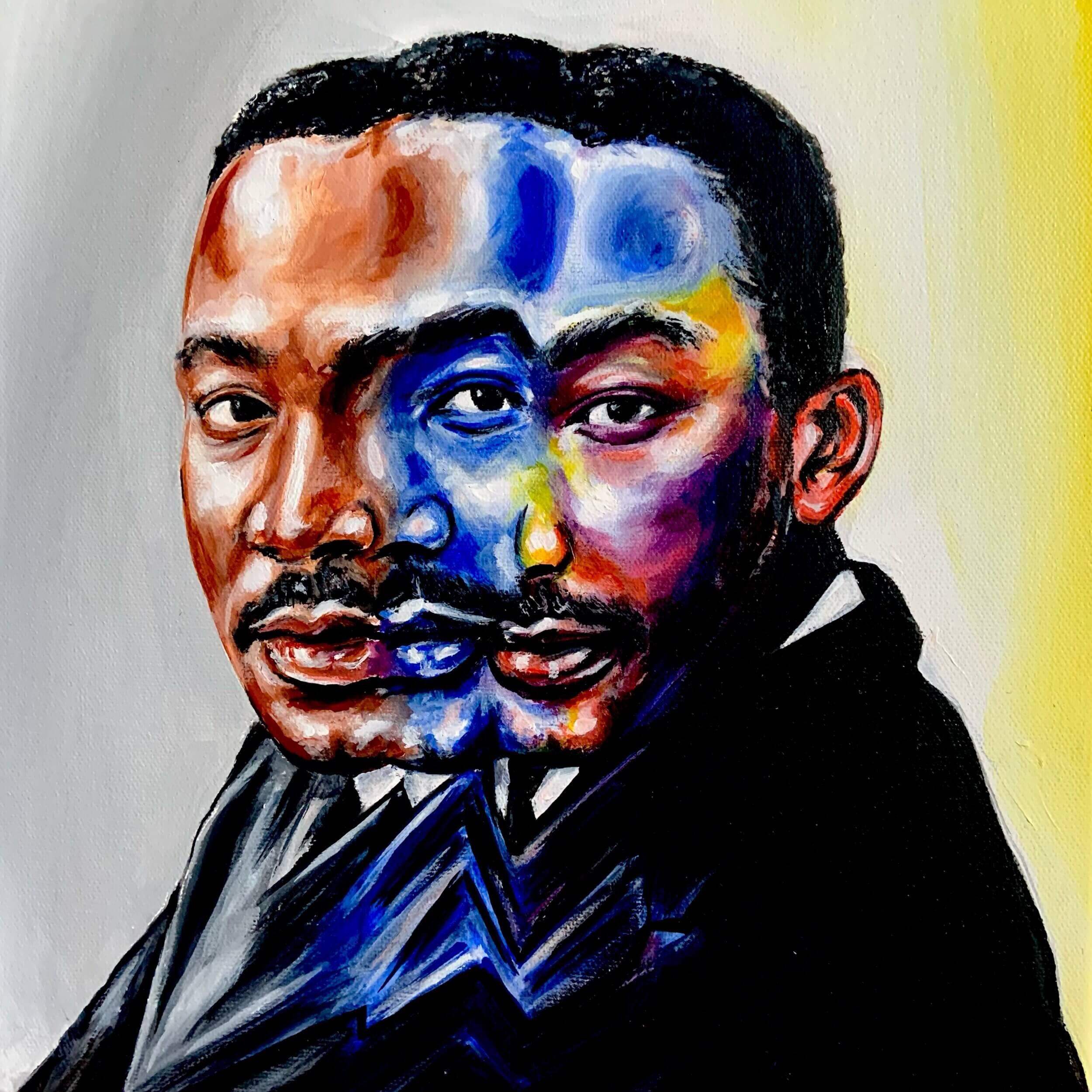 MLK by Ashley Chew