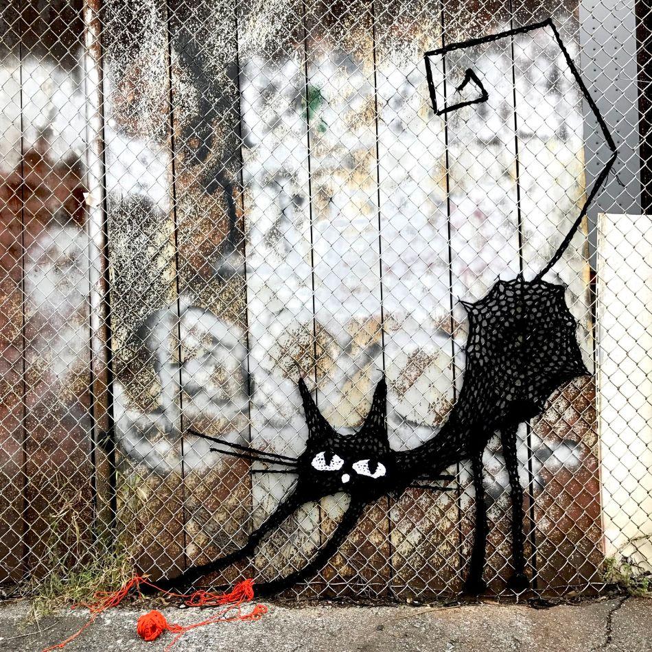 Cat by London Kaye