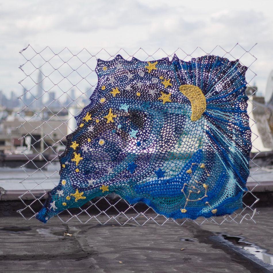 Starry Night by London Kaye