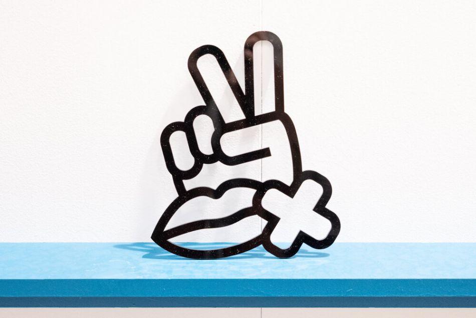 Peace by Nick Chaffe