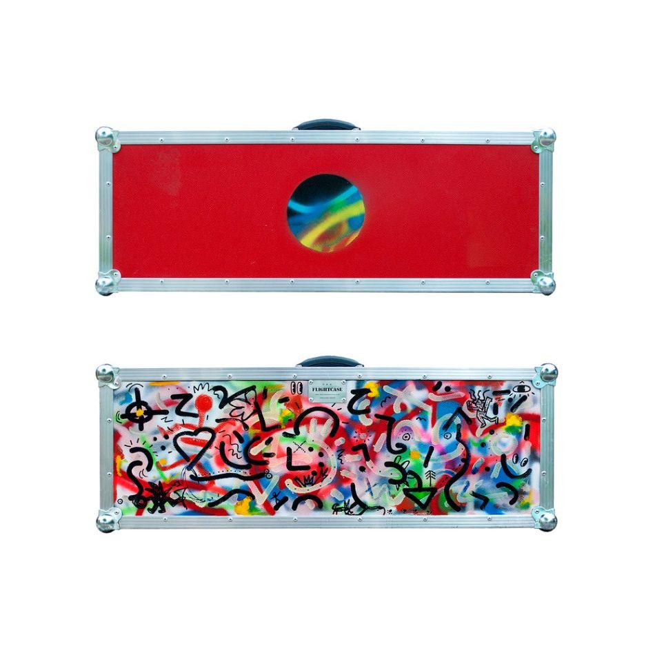 Box by Nick Chaffe
