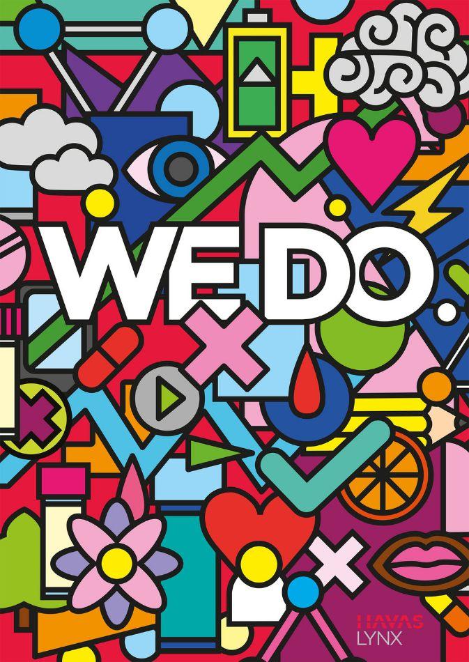We Do by Nick Chaffe