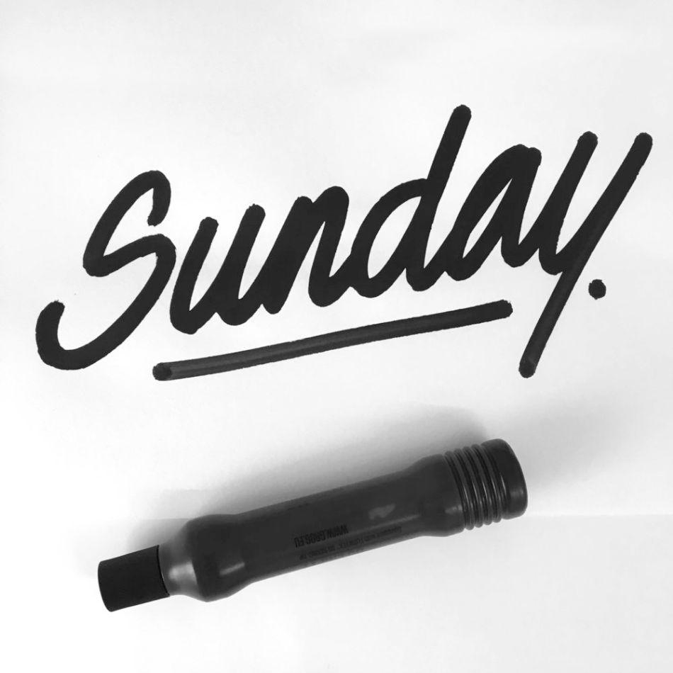 Sunday by Nick Chaffe
