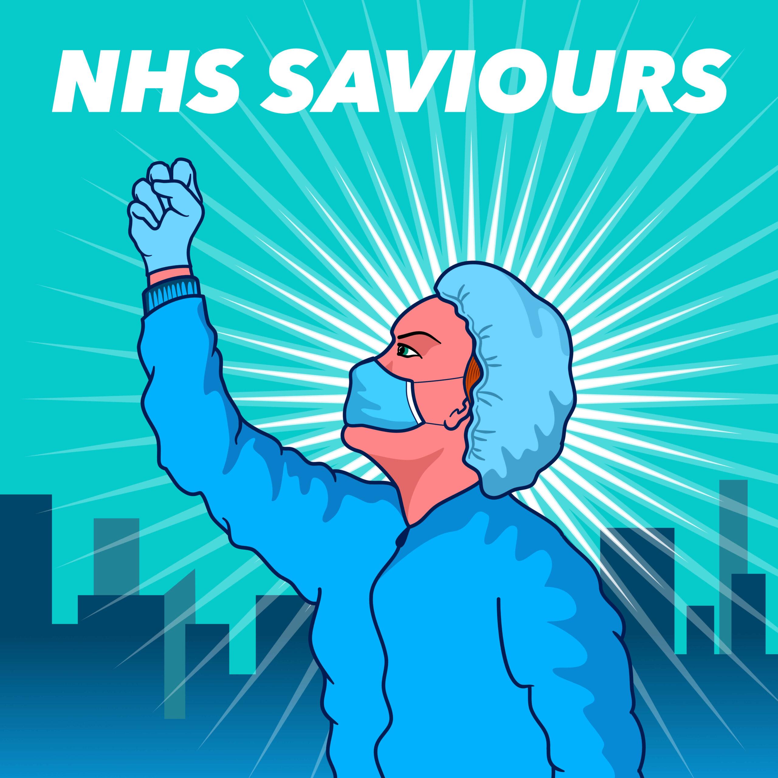 NHS Saviours