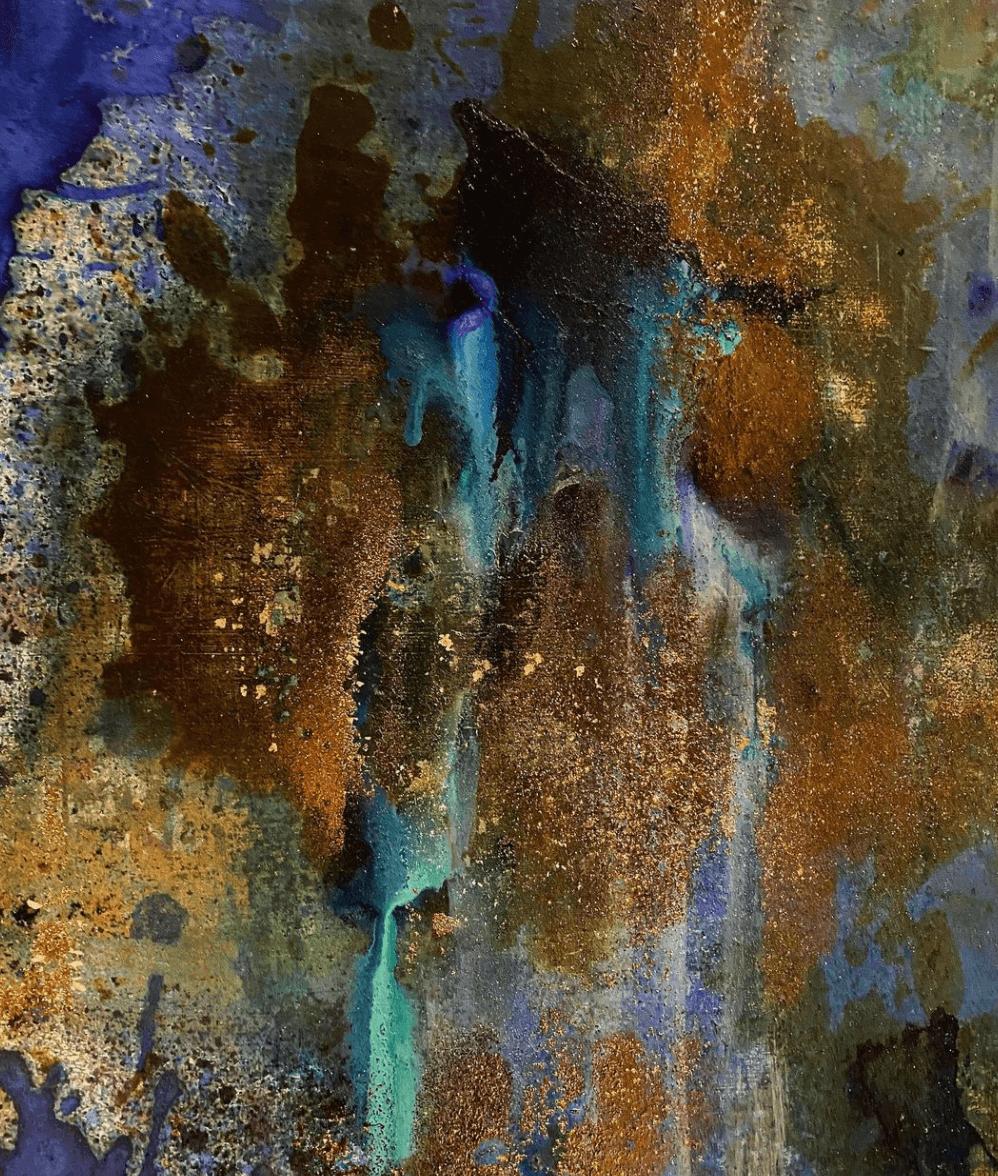 Detail by Jeremy Penn