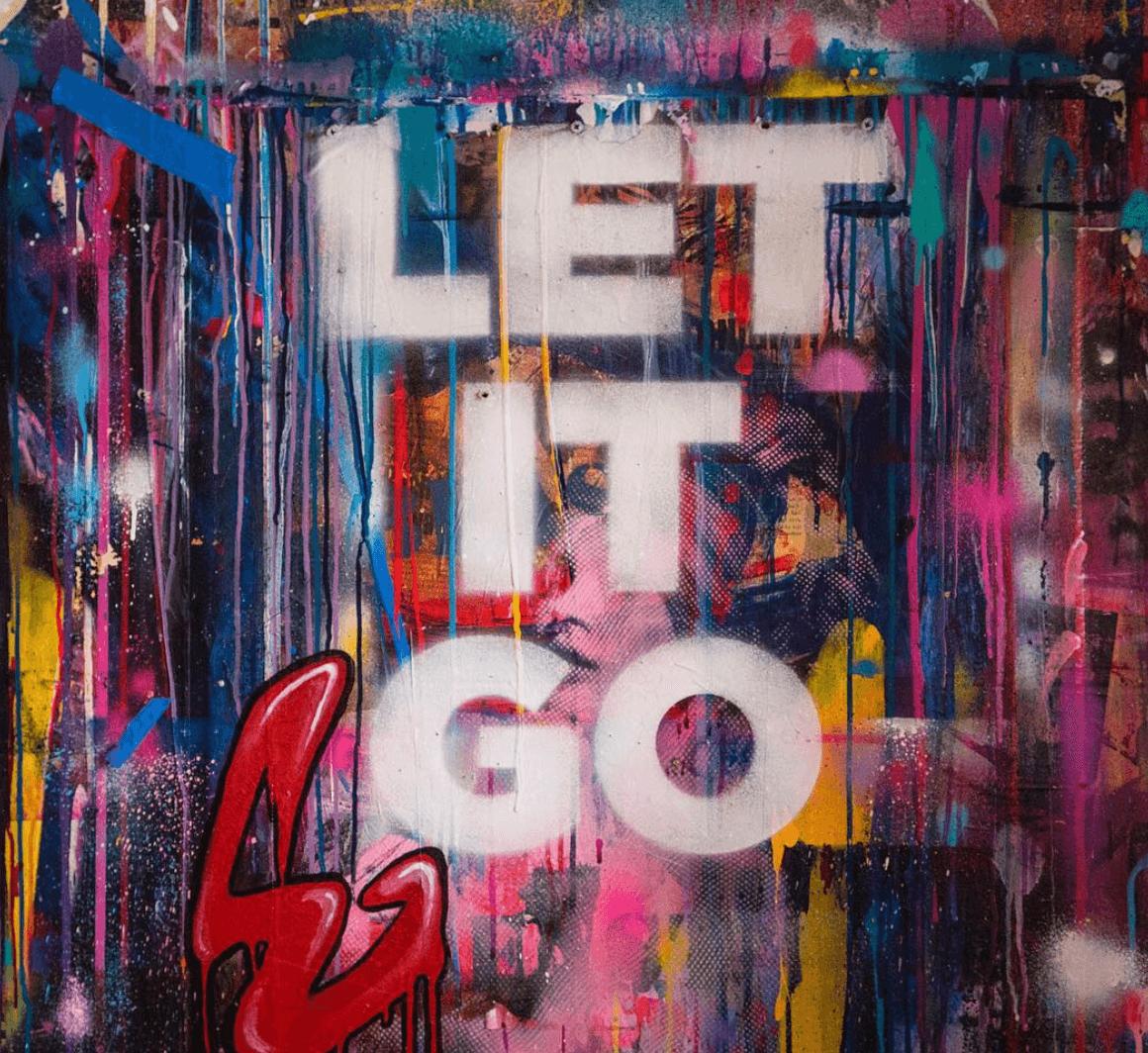 Let it Go by Jeremy Penn
