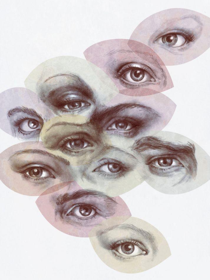 Eyes by ZSO