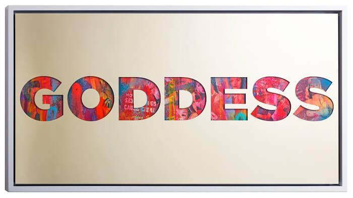 Goddess by Jeremy Penn
