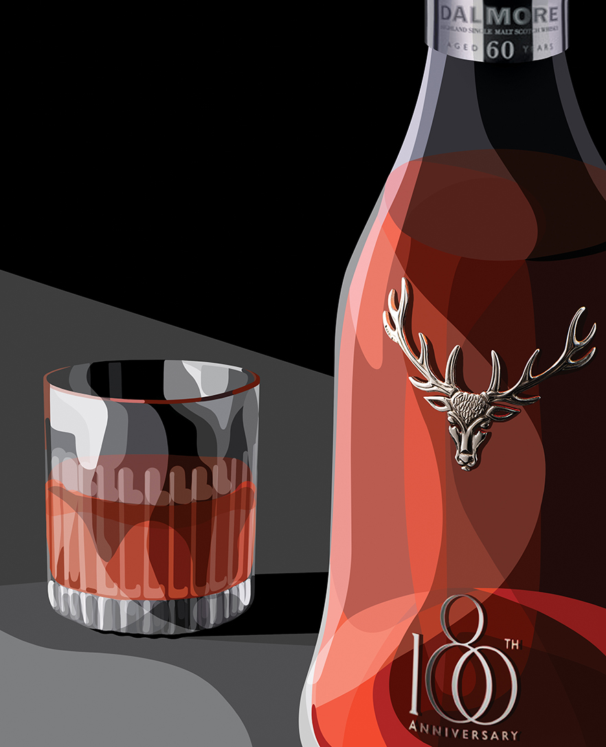 Drinks by Mathilde Crétier