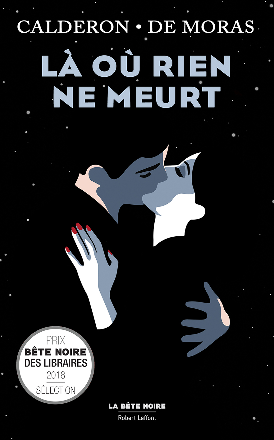 Cover by Mathilde Crétier
