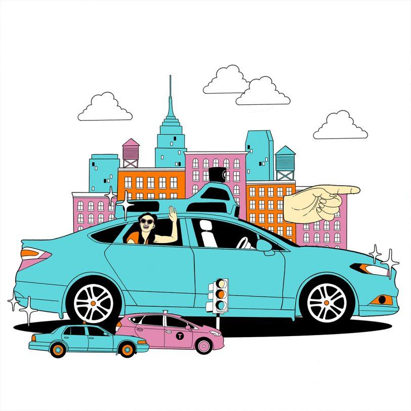 City PNC x Toby Triumph