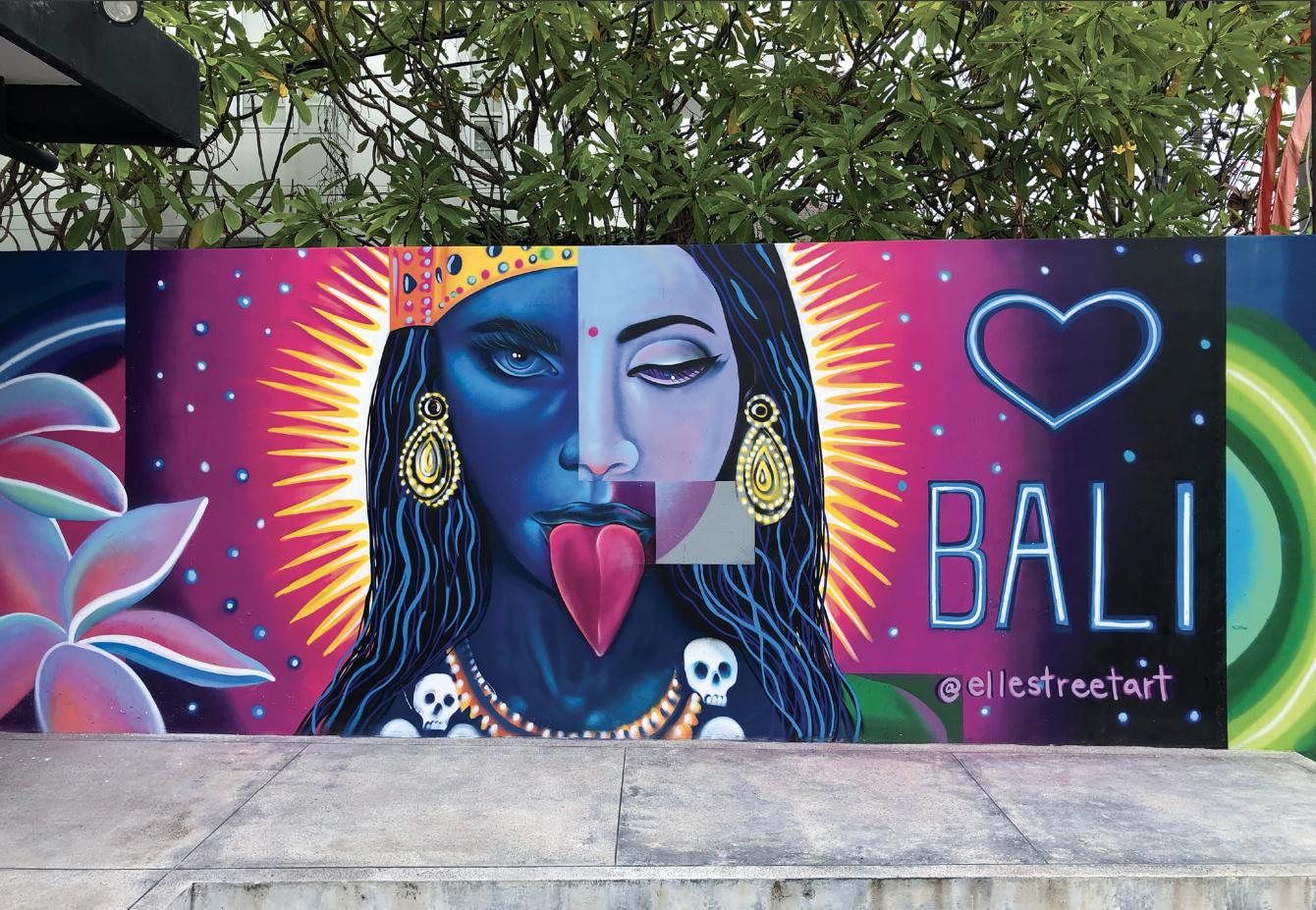 BALINOIR by ELLE
