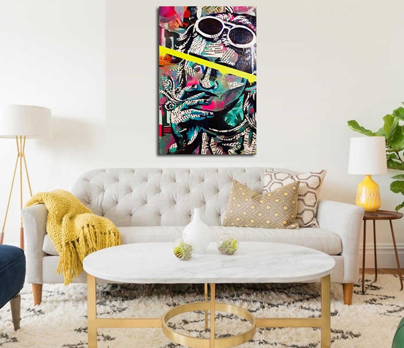 Living Room - Bianca Romero