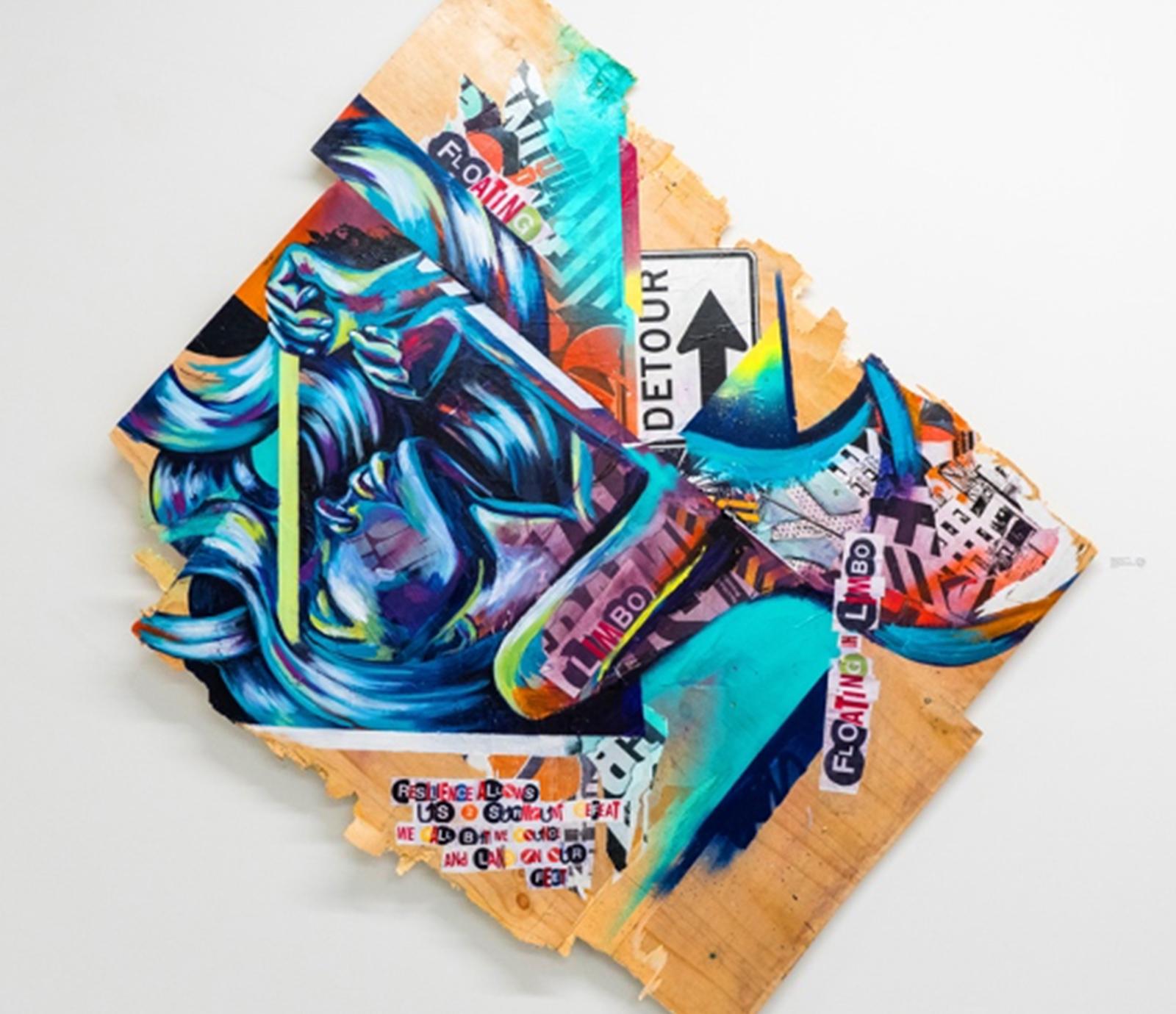 Painting - Bianca Romero