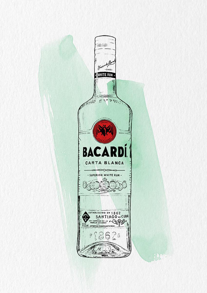 SA_DrinksSeries_Bacardi_Portfolio