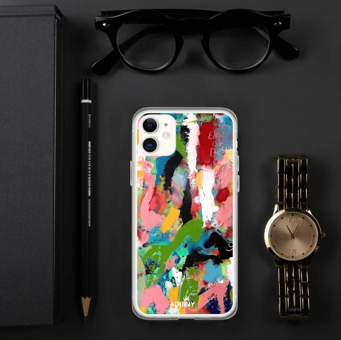 Phone Case by Adieny Nuñez