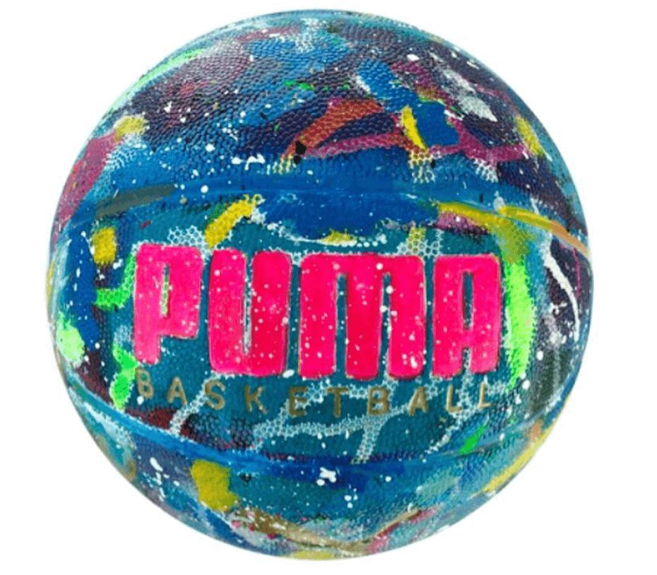 Puma Basketball by Adieny Nuñez