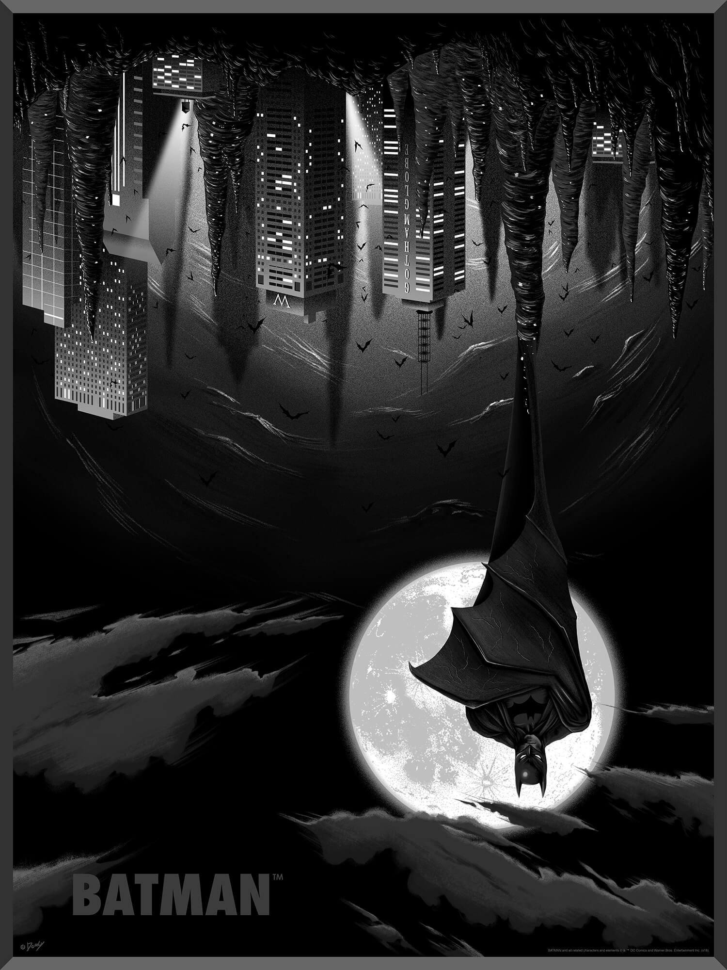 Batman Doaly