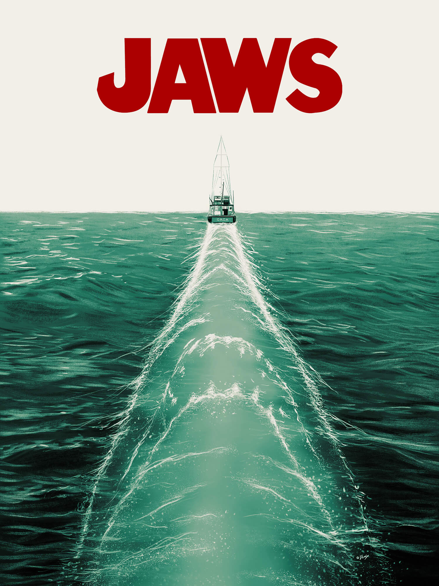 Jaws Doaly