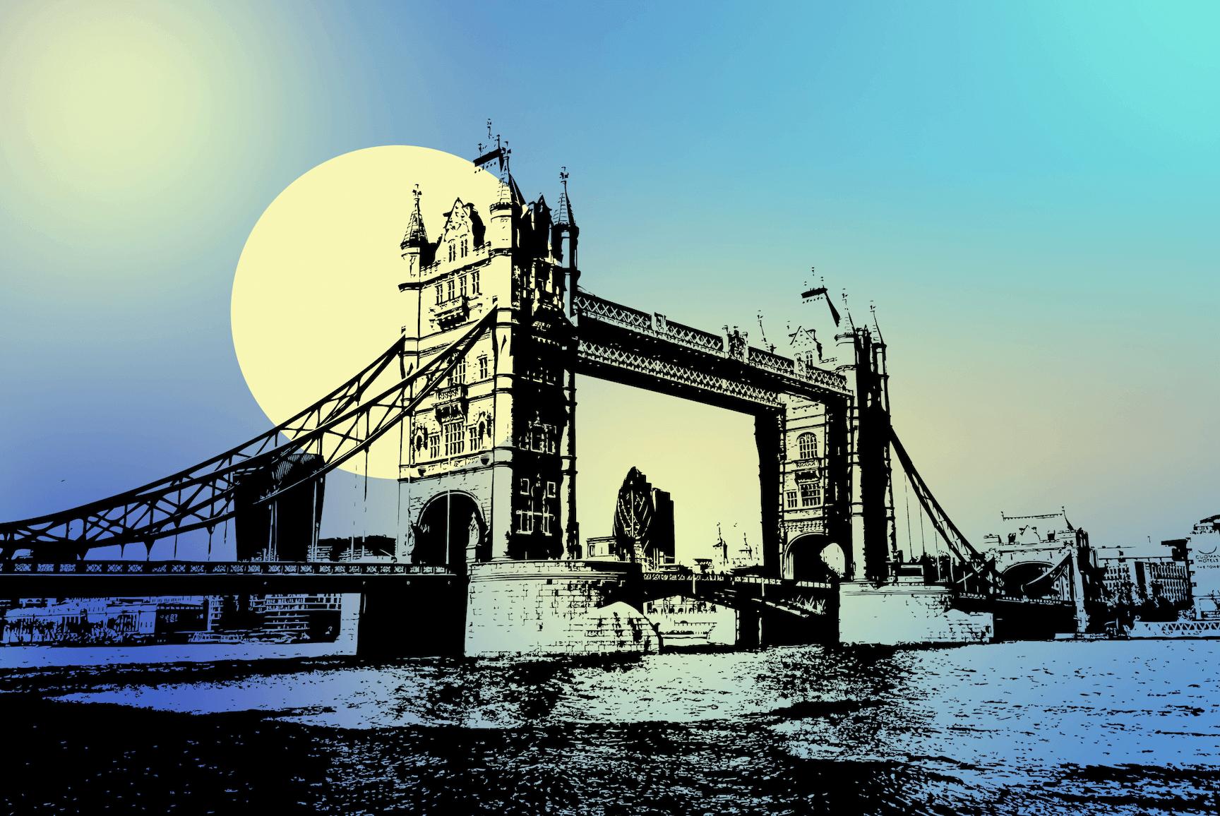 Tower Bridge by Amy Smith