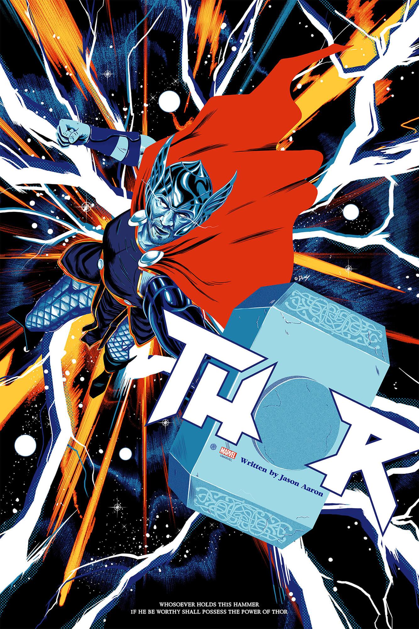 Thor Doaly