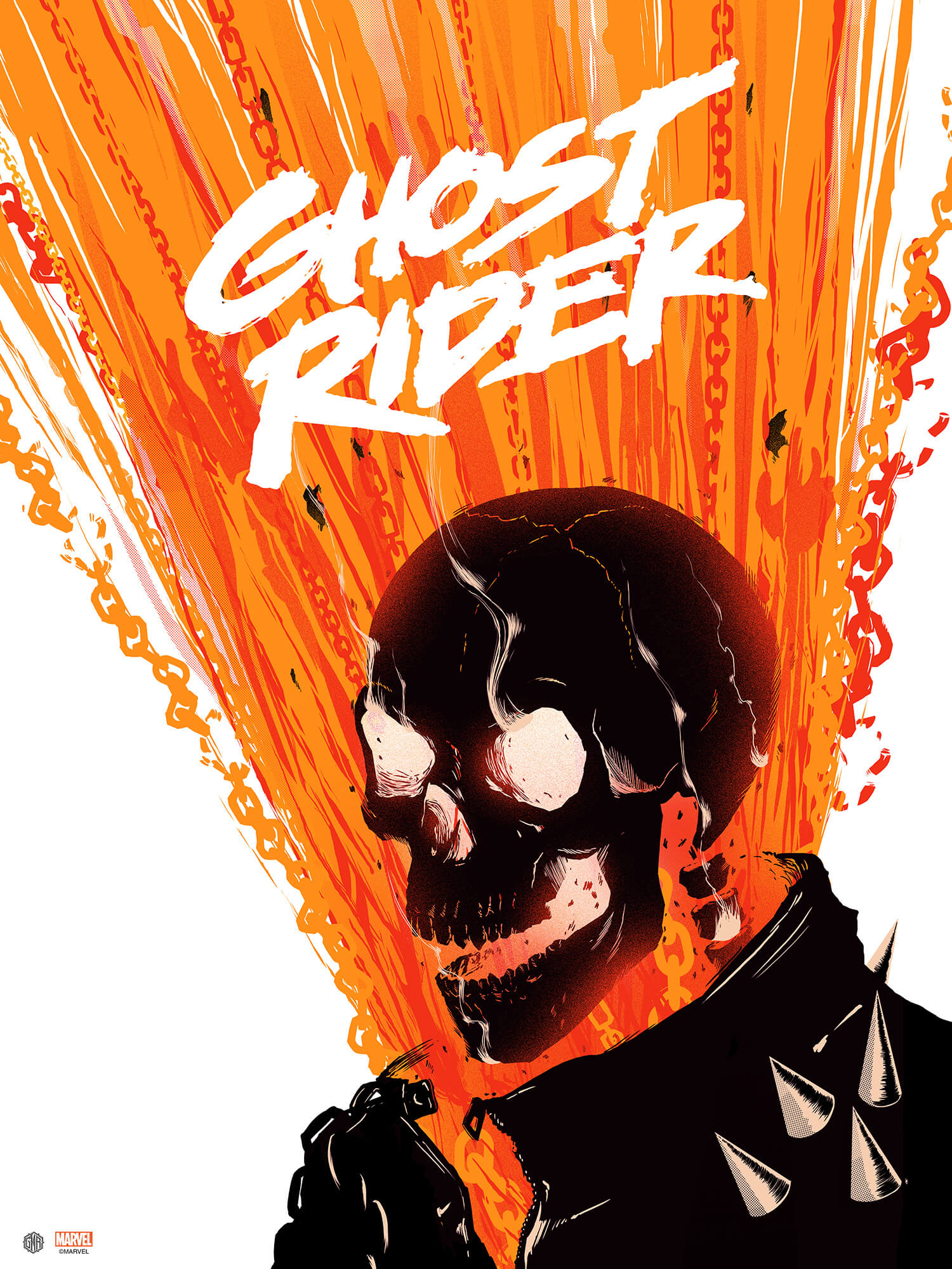 Ghost Rider Doaly