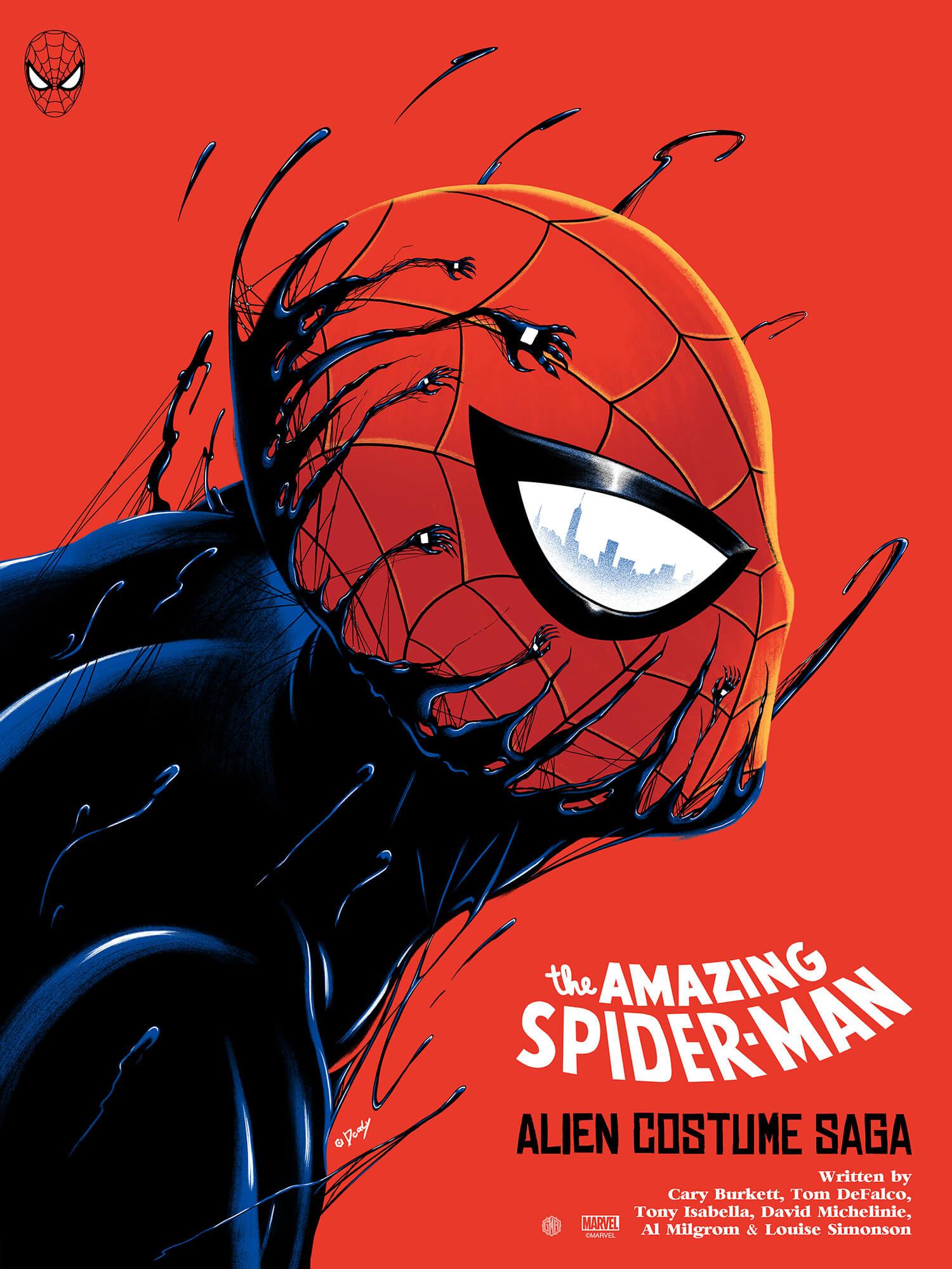 Spider Venom Doaly
